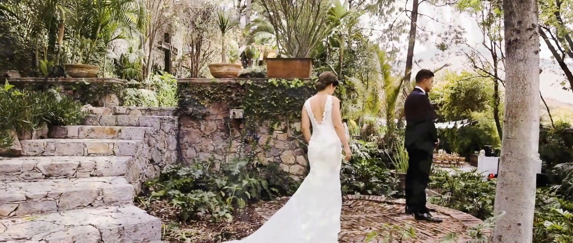 Michelle + Ricardo | San Miguel de Allende, Mexico | Casa Chorro