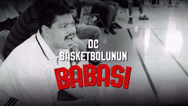 DC basketbolunun babasının, uyuşturucu babası çıkması