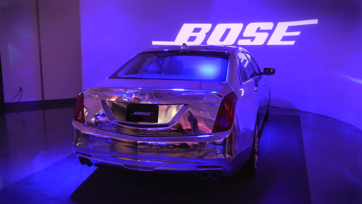 How Bose is making advanced car audio systems affordable & How Bose is making advanced car audio systems affordable | Digital ... azcodes.com