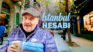 Ahmet Mümtaz Taylan'la İstanbul Hesabı - Cihangir'den Şişhane'ye