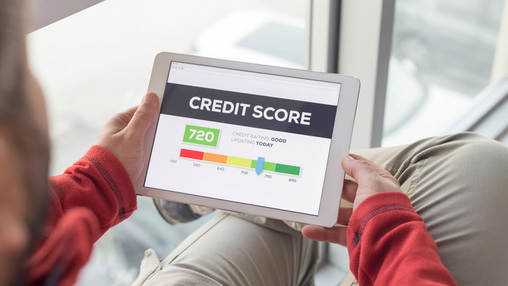 This Is the Credit Score You Need to Buy a House