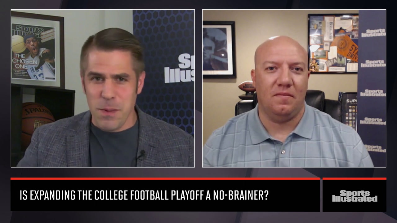 Is Expanding the College Football Playoff a No-Brainer?