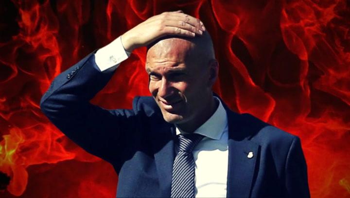 Sorteo diabólico para el Real Madrid en la Champions 2019-2020