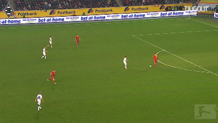 Reus capitalises on Neuer mistake for long-range stunner
