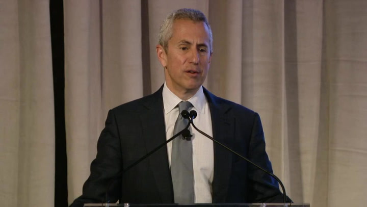 Danny Meyer, The Future of Fine Dining in America