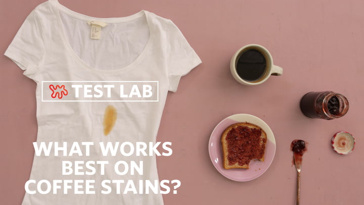 How To Remove Coffee Stains From Clothes 4 Home Hacks Tested