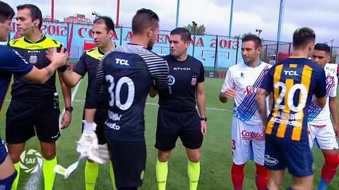 Central - Estudiantes 2018 en vivo: qué canal transmite y televisa para ver online y a qué hora juegan por la Superliga el lunes 14 de mayo