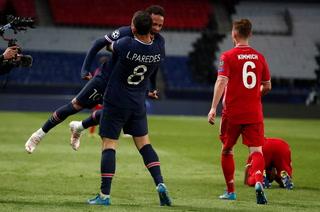 ¡Rumbo a semis! PSG cobra venganza y doblega al campeón Bayern Múnich en la Champions League