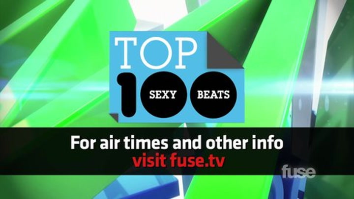 Shows: Top 100 Sexy Beats: Top 100 Sexy Beats Flo Rida 40-31