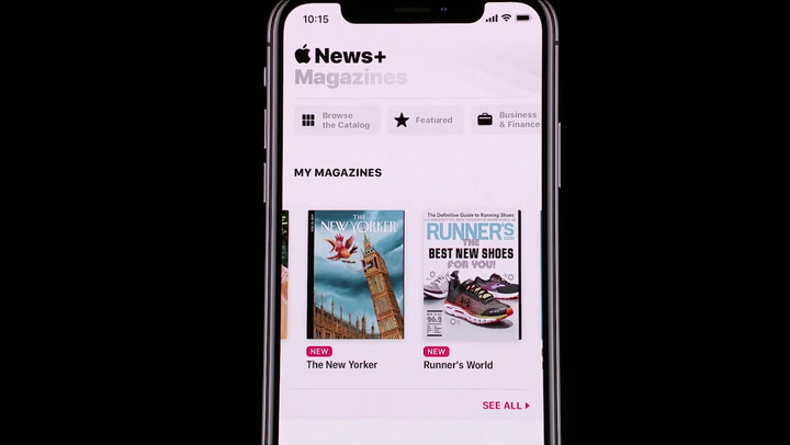 What's the deal with Apple News+, Apple Arcade, Apple TV+ and Apple Card?