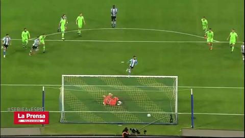 Napoli 5-2 Lazio (Serie A)