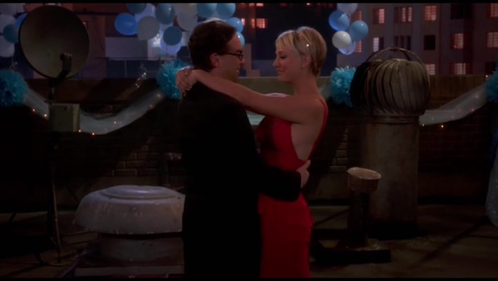 Leonard And Penny The Big Bang Theory Wiki Fandom Powered By Wikia