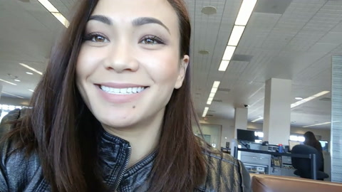 Michelle Waterson Says Yes To Mayweather and McGregor Fight