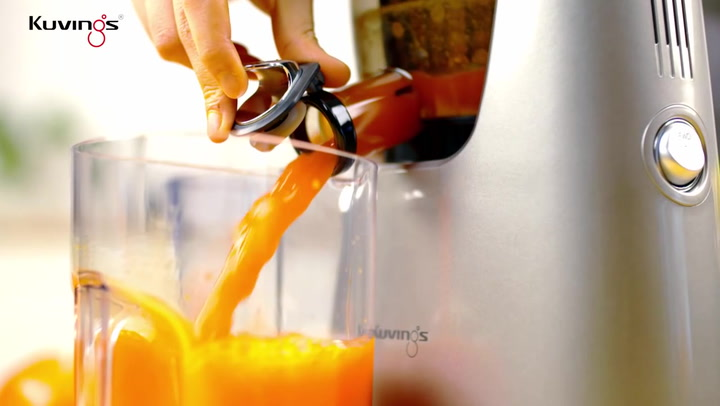 Preview image of Kuvings C7000 Whole Slow Juicer video