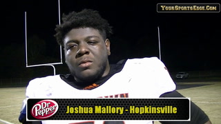Mallory Says Tigers Played as a Family