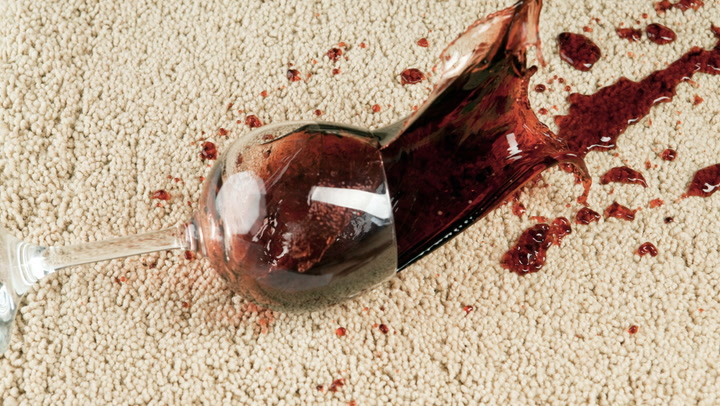 How to Clean Carpet Stains Like a Pro