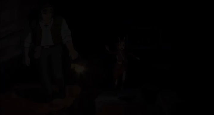 Trailer (US dub)