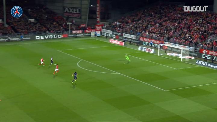 Angel Di Maria best five goals of the 2019-20 season