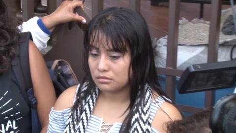 Justicia salvadoreña reanuda juicio contra mujer cuyo bebé habría nacido muerto