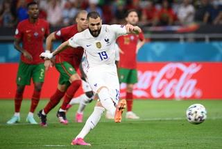¡Benzema se reestrena como goleador con Francia tras polémico penal ante Portugal!