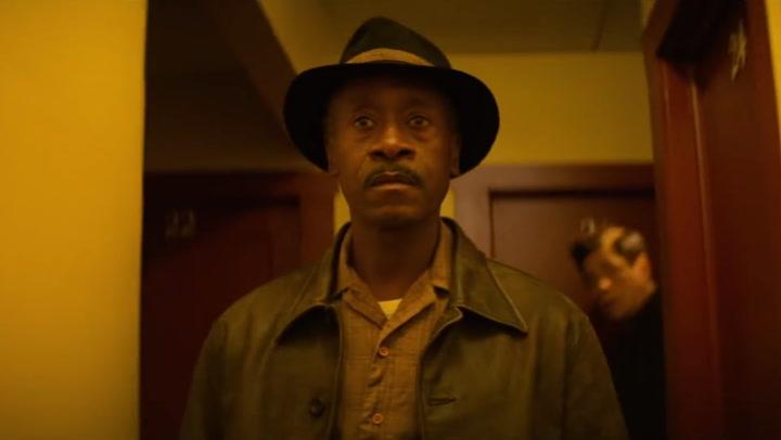 'No Sudden Move' Trailer
