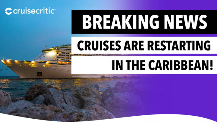 BONUS NEWS! Royal Caribbean, Celebrity to Resume Cruising in June