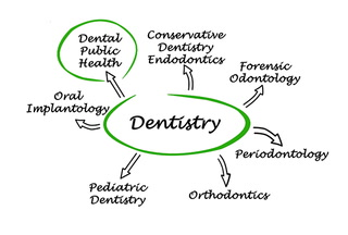 Recent Graduates Career Expo - Public Sector Dentistry