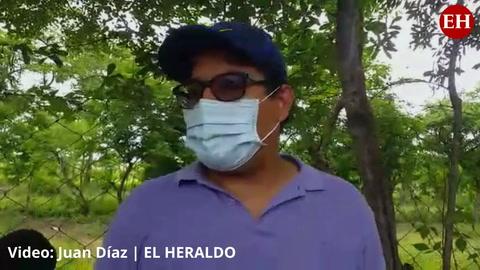 Honduras: Bodega de cohetería explota en La Paz