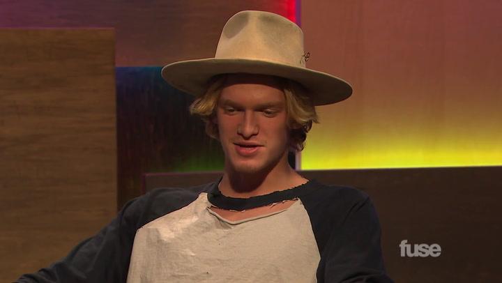 "Cody Simpson Tells Story Behind New Single ""Thotful"""