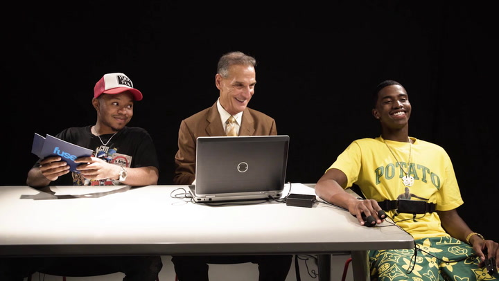 King Combs Takes A Lie Detector Test
