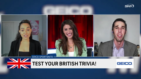 How well do you know your British Trivia? | Test Your British Trivia