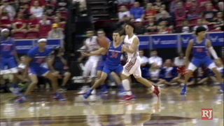 UNLV's season comes to an end with loss to Boise State – Video