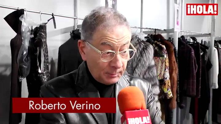 Roberto Verino: \