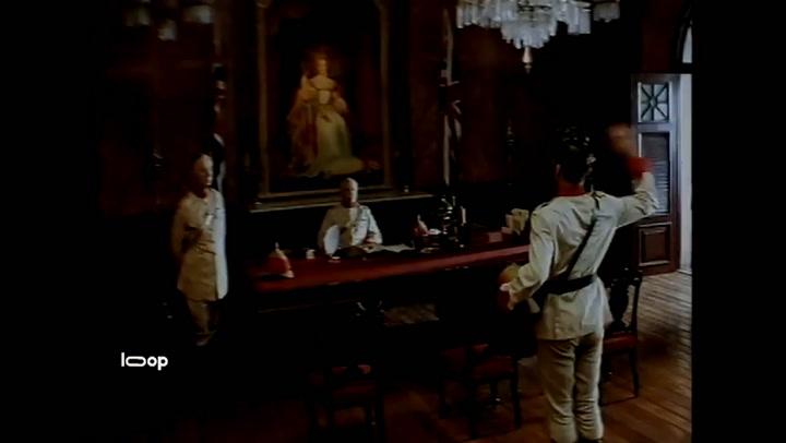 Trailer de la película Lagaan. Erase una vez en la India