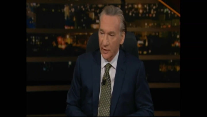 Maher on Philadelphia Police Shooting: 'You Could Defuse a Guy with a Knife'