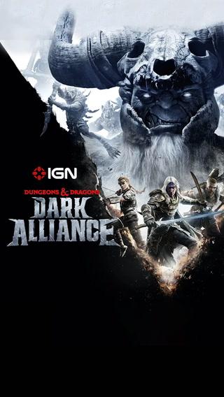 IGN - Dark Alliance