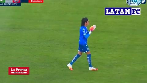 Santos 2-0 Chivas (Liga MX)