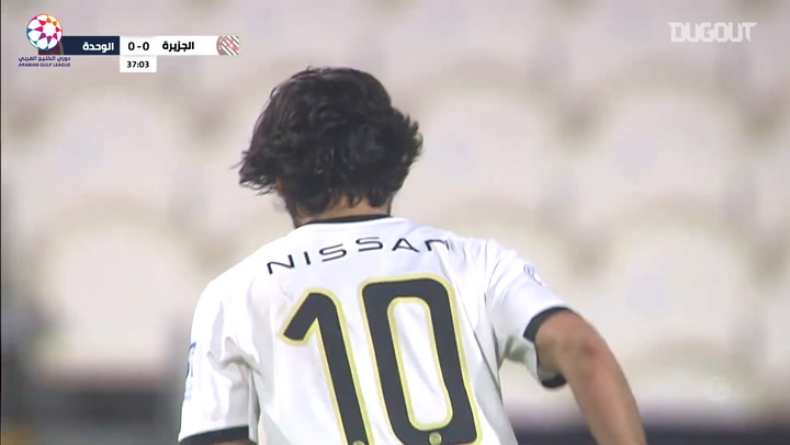 Highlights: Al-Jazira 2-0 Al-Wahda