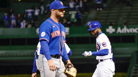 Diagnosing Mets' biggest issues in sweep by Cubs