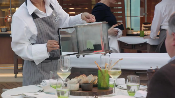 5 ways a Seabourn cruise will make you feel special