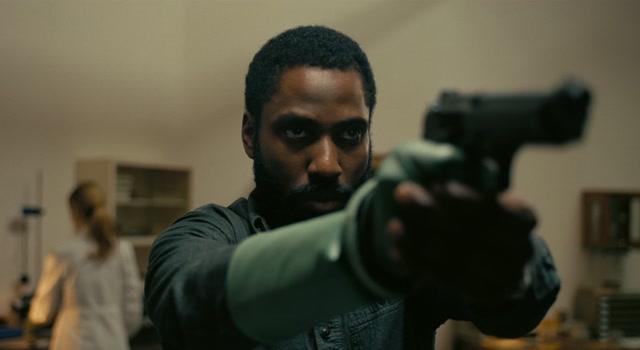 Trailer: Tenet