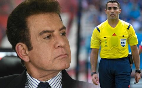 Salvador Nasralla y 'Chiquidrácula' Rodríguez recuerdan aquel el polémico momento de 2009