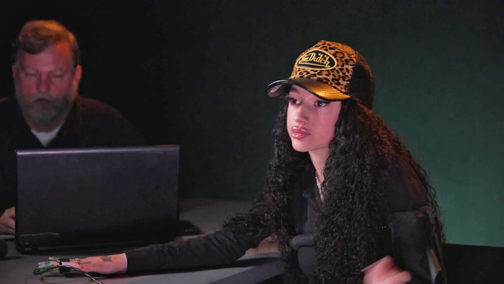 Bhad Bhabie Takes A Lie Detector Test: Did She Really Make Millions From OnlyFans?
