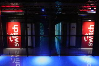 Switch, Capital Dynamics break ground on developments – Video