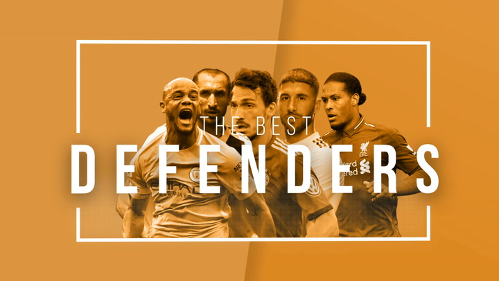Best Defenders: Marcelo