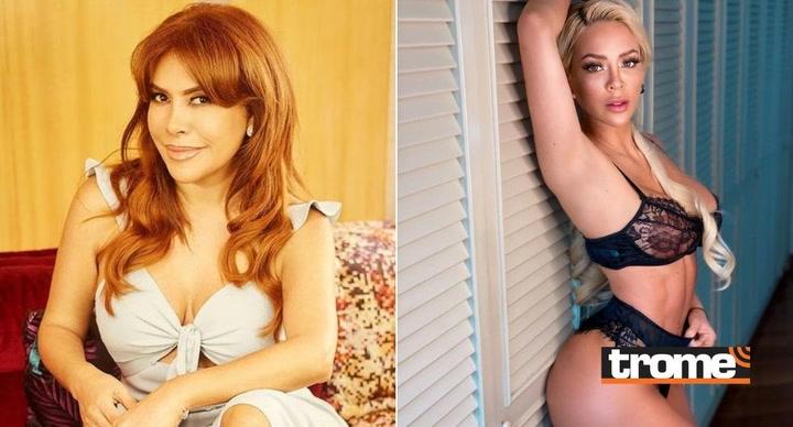 """Magaly lamenta que Sheyla haya preferido ser """"una barbie frívola que estar con su hijo"""""""