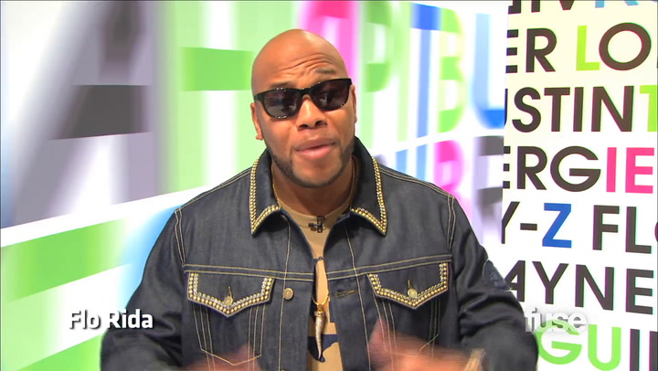 Shows: Top 100 Sexy Beats: Flo Rida Liked The Spanish Mamis In This Top 100 Sexy Beats Recap- #70-61
