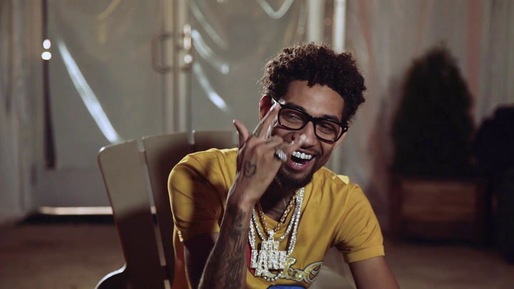PnB Rock Talks Creating Music With Summertime Vibes