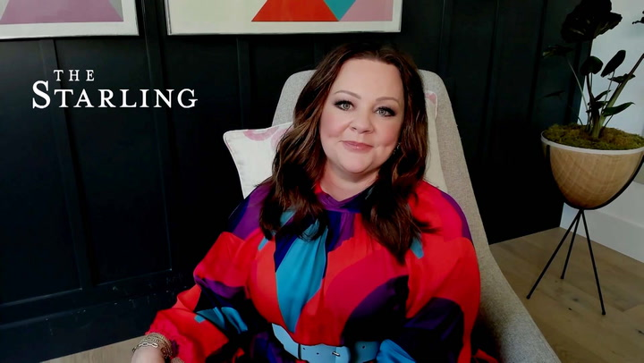'The Starling' Interviews