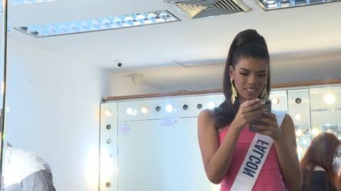 Grabado y sin público, Miss Venezuela 2020 cambia de formato por la pandemia
